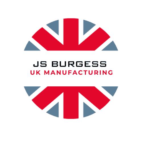 JS Burgess UK Manufacturing Made In Britain