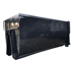 UK 45 Yd Roll On Roll Off (RORO) Hooklift (HLC) Container Manufacturer Waste Management