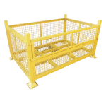 UK Stillage Manufacturer Car Part Cage