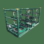 UK Stillage Manufacturer Fuel Tank Stillage