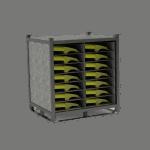 UK Stillage Manufacturer Automotive Stillages Loader Tower Stillage