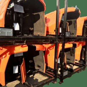 UK Stillage Manufacturer Automotive Stillages Plant Machinery Body Work
