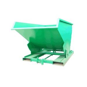 UK Tipping Hopper Manufacturer