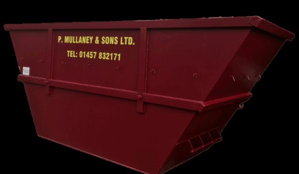 UK Skip Manufacturer Waste Management