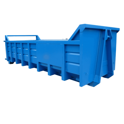 UK 26 yd Roll On Roll Off (RORO) Hooklift (HLC) Container Manufacturer Waste Management