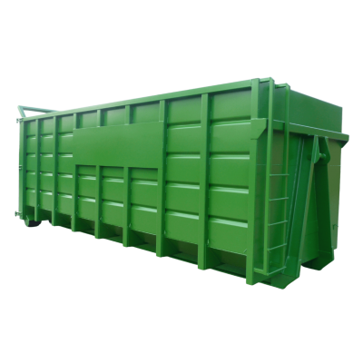 UK Roll On Roll Off (RORO) Hooklift (HLC) Container Manufacturer Waste Management