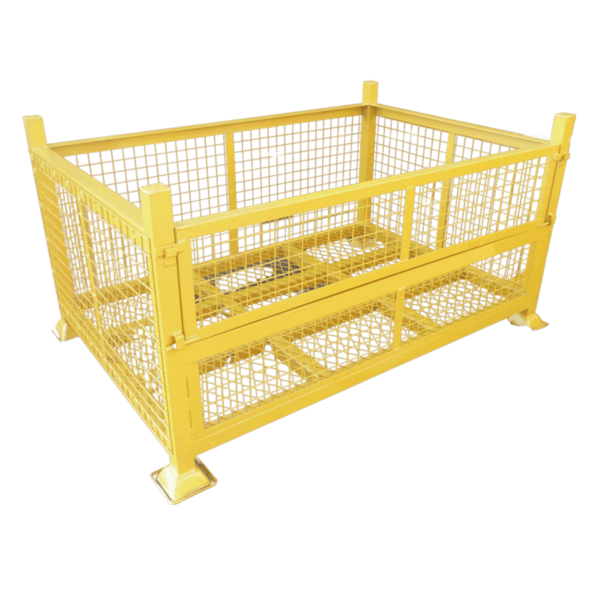 UK Stillage Manufacturer Car Part Cage