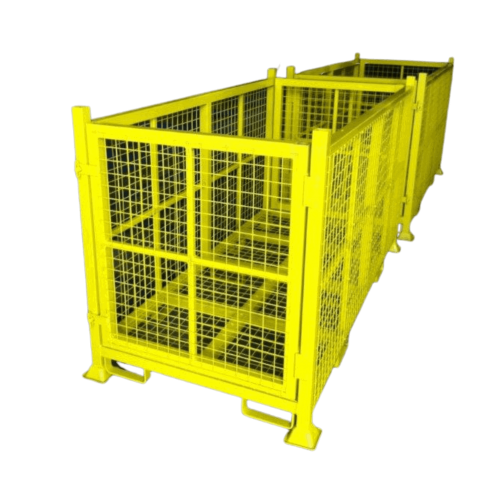 UK Stillage Manufacturer Stillage Cages