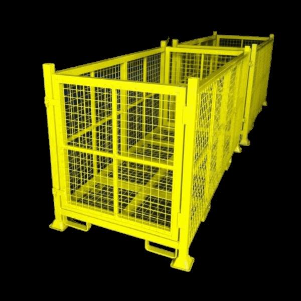 UK Stillage Manufacturer Stillage Cages