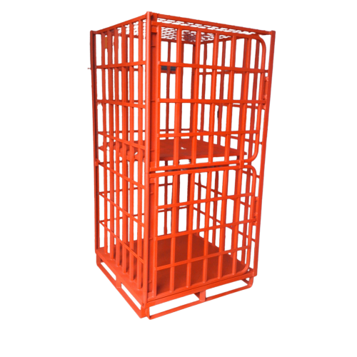 UK Stillage Manufacturer Stillage Parcel Cages