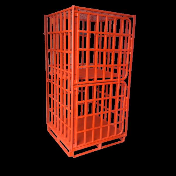 UK Stillage Manufacturer Stillage Parcel Cages