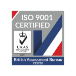 JS Burgess ISO 9001 Certified UK Manufacturer