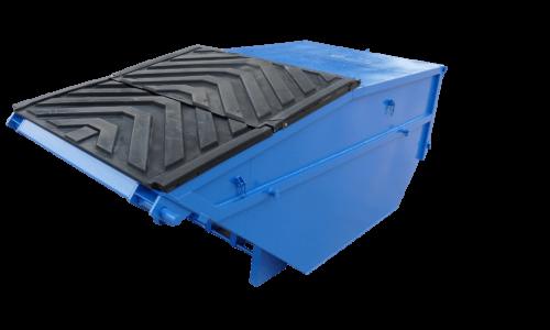 UK Skip Rear End Loader (REL) Manufacturer Waste Management