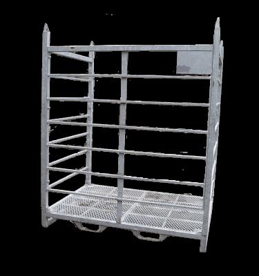 UK Stillage Manufacturer Gas Cages
